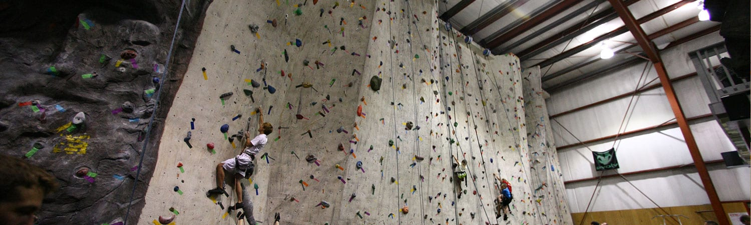 indoor climbing waiver